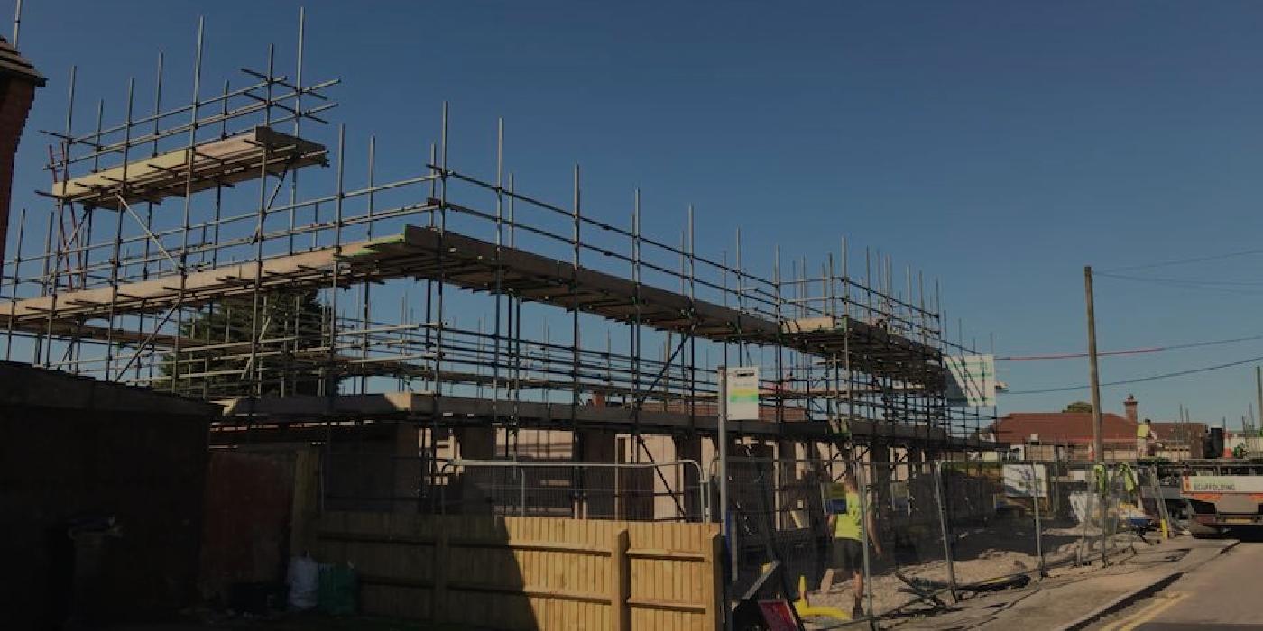 Best scaffolding near meResidential scaffolding